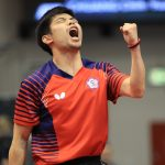 Chinese Taipei ready for the next step?